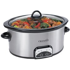 Smart Pot® 6 Qt. Slow Cooker