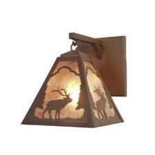 Elk Timber Ridge Hanging 1 Light Wall Sconce