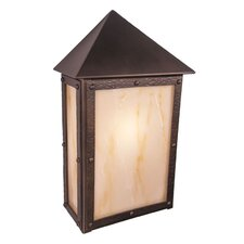 Rogue River 1 Light Wall Sconce