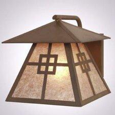 Prairie 1 Light Wall Lantern