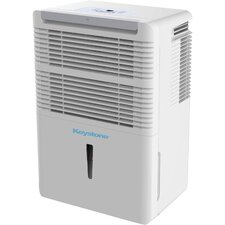 50 Pint Energy Star Dehumidifier