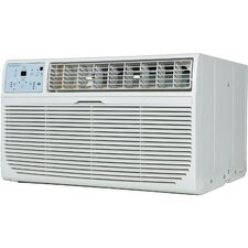 12,000 BTU Through the Wall Air Conditioner with Remote