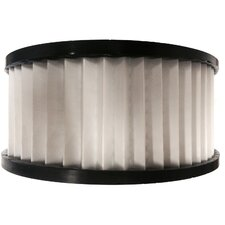 Hepa Filter for Self-Cleaning Utility Vac