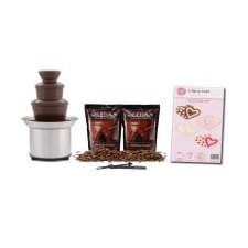 Select 4 Piece Dark Chocolate Party Package