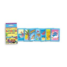 Kids Daydream Playing Cards