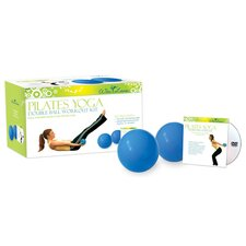 Double Ball Workout Kit