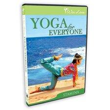 Yoga Stamina Workout DVD
