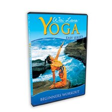Yoga Beginners Workout DVD