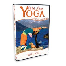Yoga Burn Off DVD