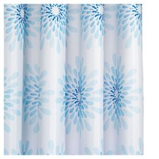 Splash Textile Shower Curtain
