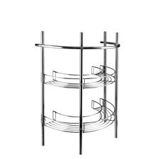 "21.45"" x 26.57"" Freestanding Rack"