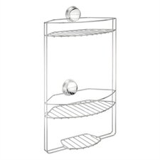 Stick 'N' Lock 3 Tier Basket