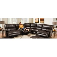 Bane Power Reclining Sectional