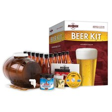 North American Beer Kit