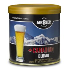 Canadian Blonde Refill