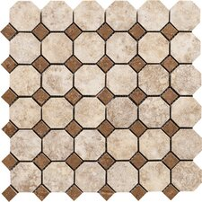 """Campione 2"""" x 2"""" Porcelain Mosaic Tile in Armstrong"""