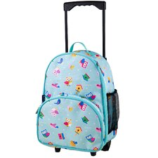 Olive Kids Birdie Rolling Backpack