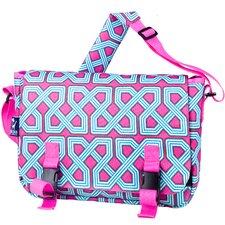 Twizzler Jumpstart Lapptop Messenger Bag