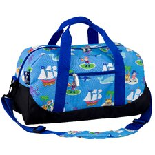 "Olive Kids Pirates Overnighter 18"" Weekender Duffel"