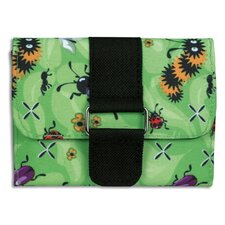 Insect Life Strap-n-Snap Wallet