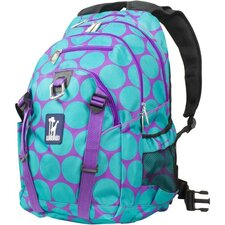 Serious Big Dots Backpack