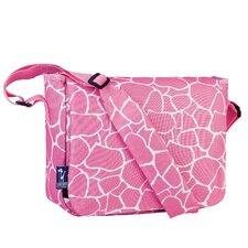 Ashley Giraffe Kickstart Messenger Bag
