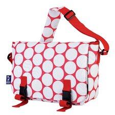Big Dots Jumpstart Messenger Bag