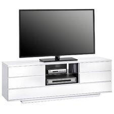 tv lowboards regalb den klarglas. Black Bedroom Furniture Sets. Home Design Ideas