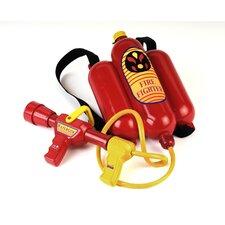 Firefighter Water Gun Back Pack