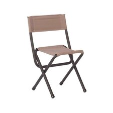 Woodsman Chair in Charcoal