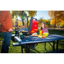 NXT Lite Table Top Propane Grill