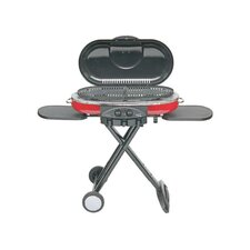 RoadTrip LXE 2-Burner Grill w/Wheels