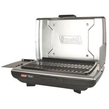 Camp 1-Burner Propane Grill