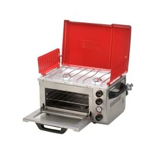 Signature Outdoor Gear Portable Propane Stove / Oven