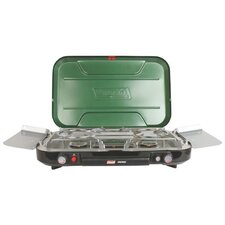 Even-Temp 3-Burner Propane Stove