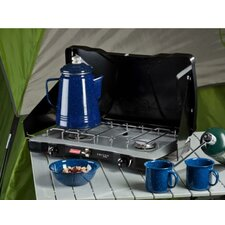 Triton Series Two Burner Stove