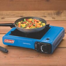 Table Top 1-Burner Butane Stove