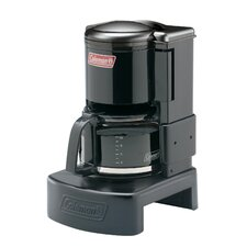 Pause and Serve Coffee Maker