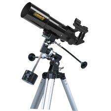 AstroWatch Refractor Telescope