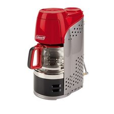 Ten Cup Propane Coffee Maker