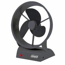 """9.5"""" Floor Fan"""