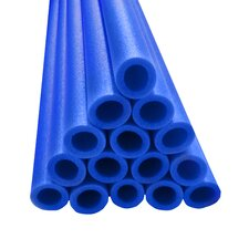3.67' Trampoline Pole Foam Sleeves (Set of 8)