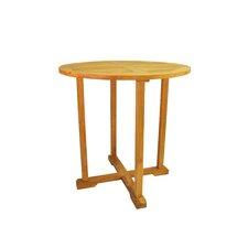 "Bahama 39"" Round Bar Table"