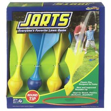 Jarts Lawn Darts Game
