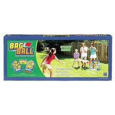 Bag Ball Game