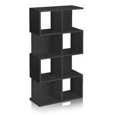 """Malibu 49"""" Bookcase and Storage Shelf"""