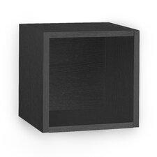 zBoard Wall Cube Decorative Bookshelf