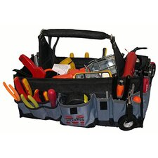 Box Shaped Tool Carrier
