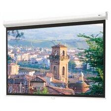 Designer Contour Video Spectra 1.5 Manual Projection Screen
