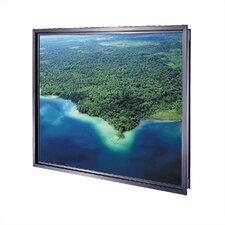 Polacoat Ultra Series Rigid Rear Projection Screen